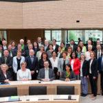 grüne Landtagsfraktion der 16. Legislaturperiode