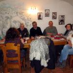 Treffen und intensiver Austausch mit der Grünen Liste Weingarten.